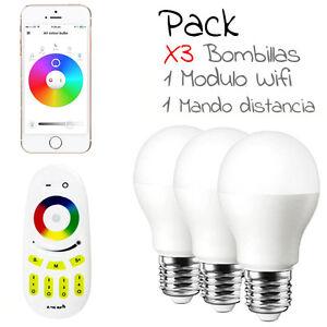 Bombilla-con-WIFI-RGB-CONTROL-DESDE-EL-MOVIL-APP-O-MANDO-WIFI-E27-6W-mando