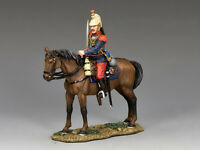 Fw222 Cuirassier With Sword Drawn By King And Country