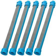 5 x Pistolenfilter für Graco - Airless #100