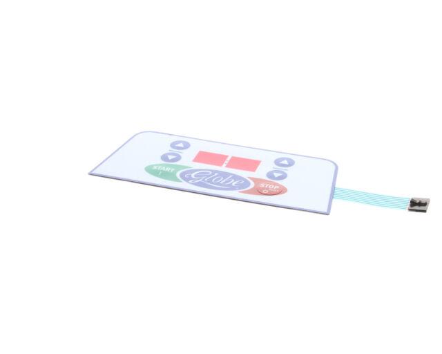 BUNN 36367.0000 Membrane Switch