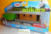 Thomas And Friends Mattel Trackmaster Trains Sets Motorized Tank Engines Trucks