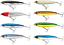 Yo-Zuri Hydro Pencil Floating 5 inch Topwater Walker Saltwater Fishing Lure