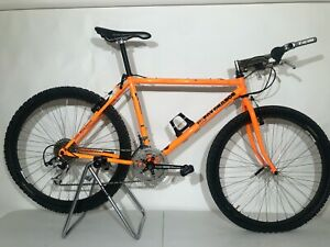 NOS Fat Chance Wicked Mountain Bike Small