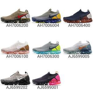 Details about Nike Air VaporMax FK Moc Flyknit 1 2 Max Men Women Running Shoe Sneaker Pick 1