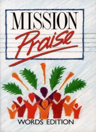 1 of 1 - BOOK-Mission Praise: Words Edition,MISSION