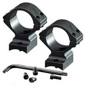AB3 INT Integrated Scope Mount System 30 mm