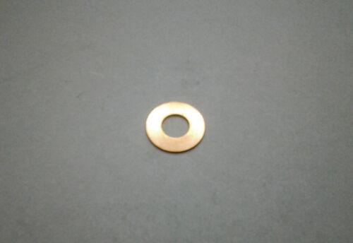MOTEUR Heat shield for MERCEDES Injecteur de//Nozzle-OM 314//352//353..