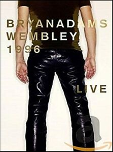 BRYAN-ADAMS-LIVE-AT-WEMBLEY-1996-DVD-NTSC-All-Region-NEW