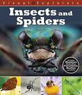 Insects and Spiders by Paul Calver, Toby Reynolds (Paperback / softback, 2016)