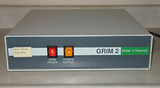 FOSTER & FREEMAN GRIM 2 GLASS REFRACTIVE INDEX MEASUREMENT SYSTEM COMPONENT