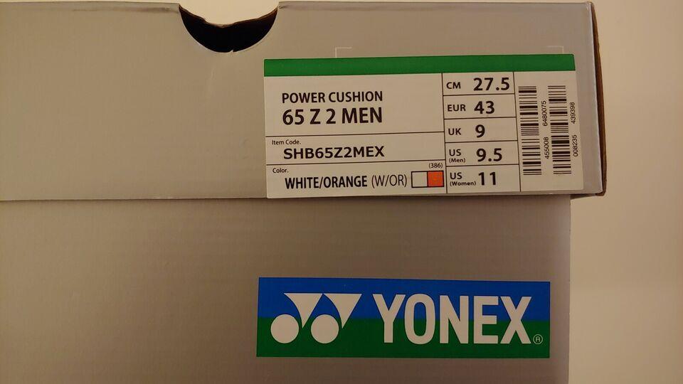 Badmintonsko, Yonex SHB 65 Z 2 , Yonex