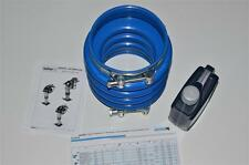 Reparatursatz Faltenbalg passend zu Stampfer Weber SRX50 SRX 65 SRV620