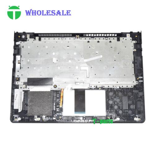 New for Lenovo S41-70 U41-70 S41-35 S41-75 Keyboard Bezel Palmrest With Backlit