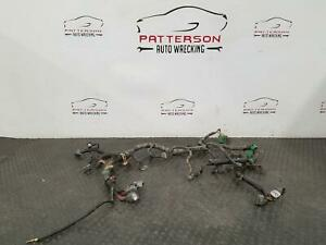 1993 HONDA CIVIC ENGINE MOTOR ELECTRICAL WIRING WIRE ...