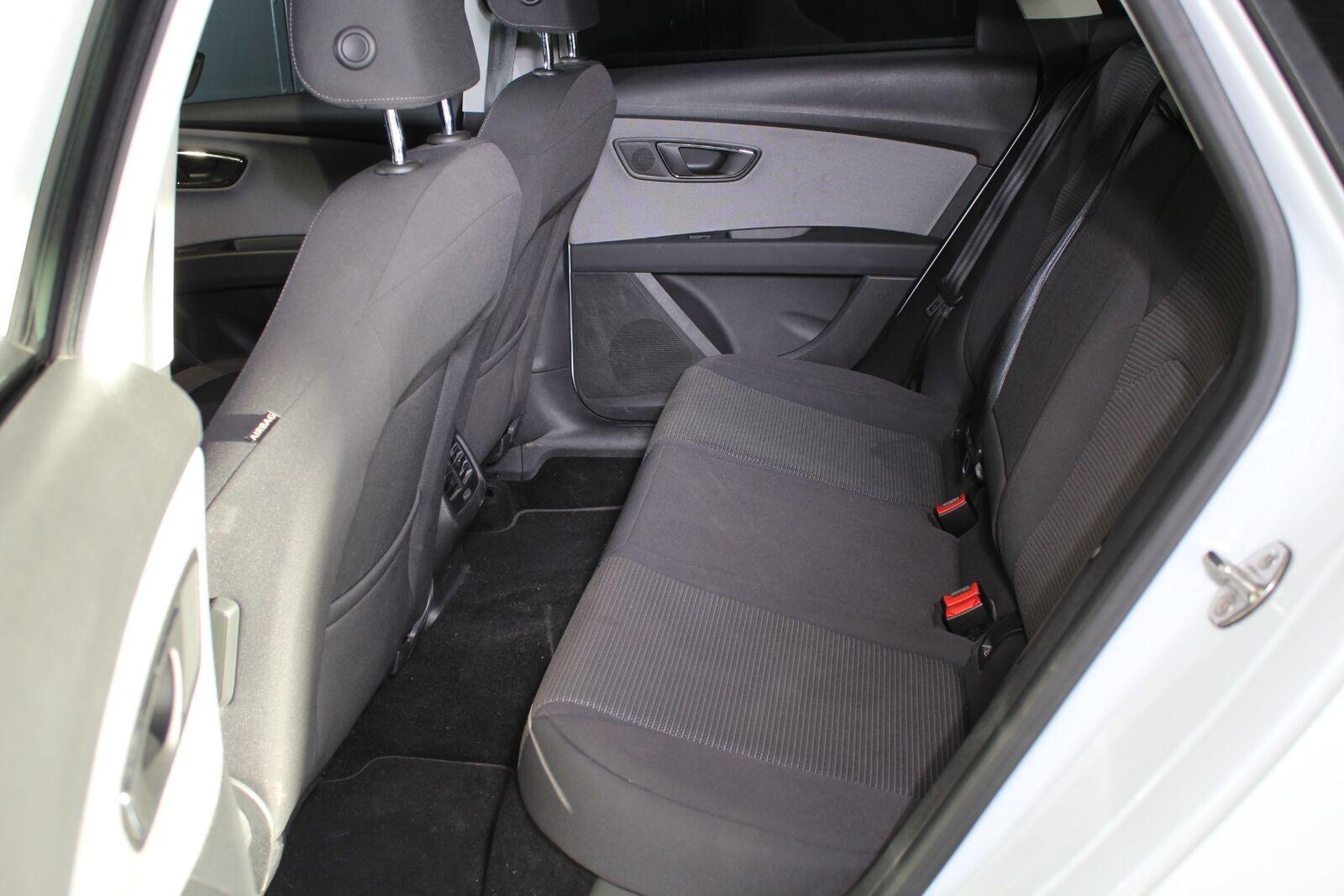 Seat Leon 1,4 TSi 150 Style ST DSG - billede 16