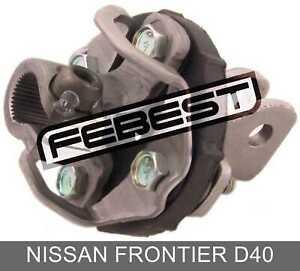 Lower-Intermediate-Steering-Shaft-For-Nissan-Frontier-D40-2004