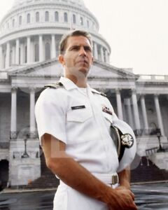 No Way Out (1987) Kevin Costner 10x8 Photo