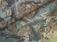 Camouflage Mesh, Advantage Classic, Polyester, 59 X 45, Made In Usa