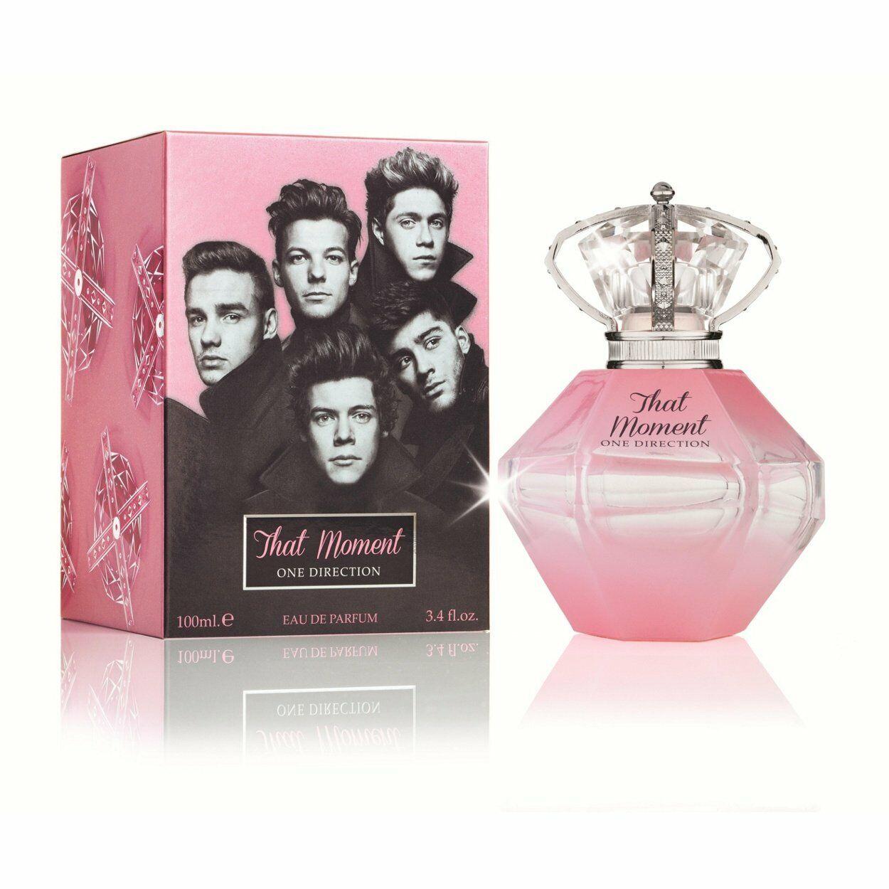 That Moment 3.4 oz EDP Perfume