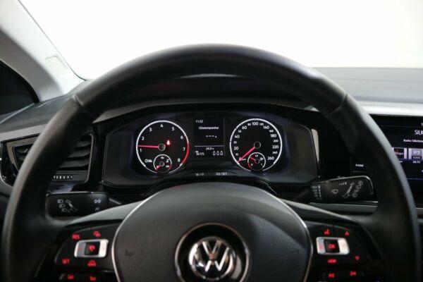 VW Polo 1,0 TSi 95 Comfortline billede 3