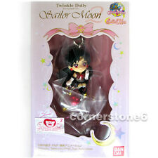 ~ Bandai - SAILOR MOON - TWINKLE DOLLY figure charm - garnet rod PLUTO * rare