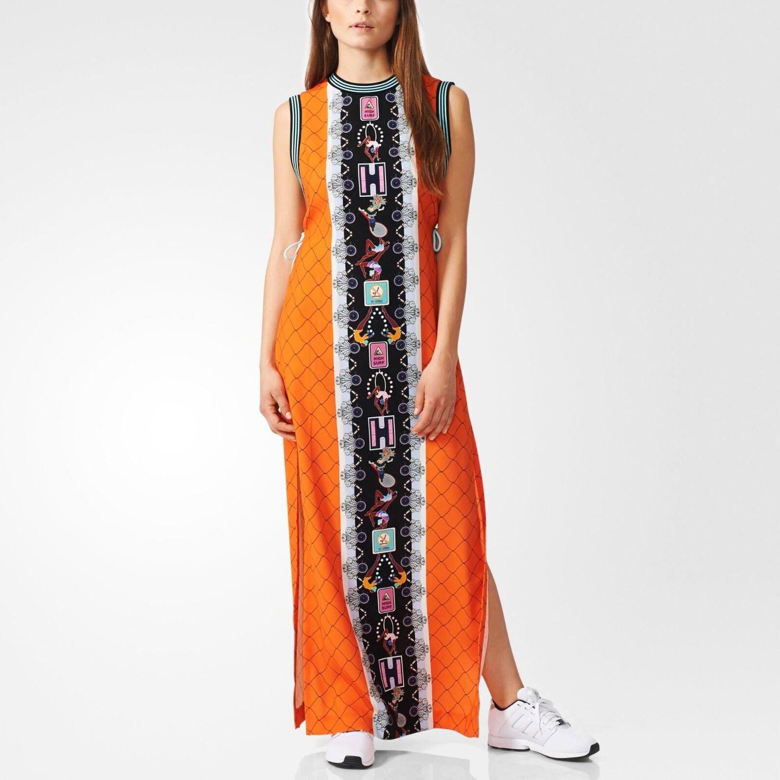 Donna Adidas Originals da Mary Katrantzou Katrantzou Katrantzou Floor-Maxi Dress eae8c8