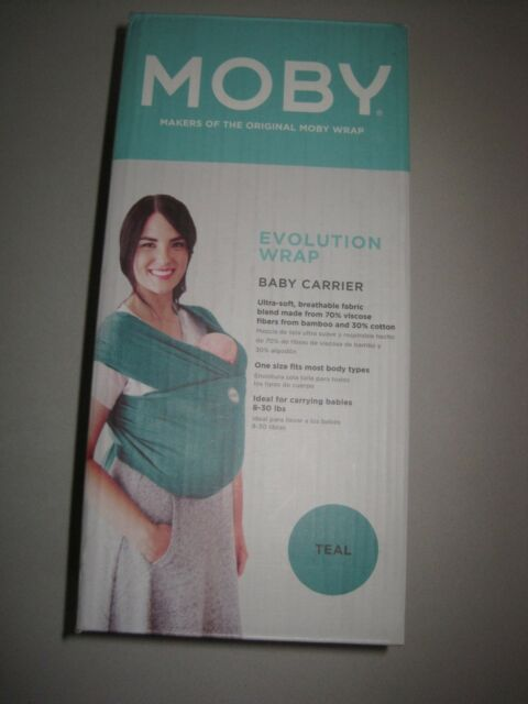 fd272061013 OPENBOX Moby Wrap Evolution Teal for sale online