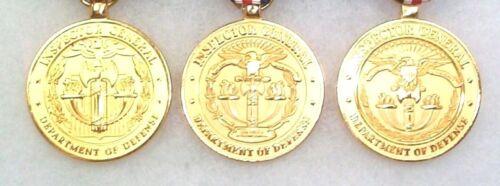 DoD Inspector General Agency Civilian Distinguished Service Medal type1 obsolete
