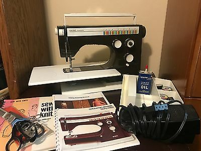 Sewing Machine Collection On EBay Inspiration Viking 6440 Sewing Machine