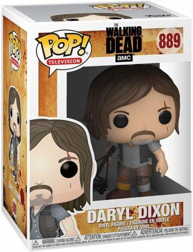 Walking Dead Funko Daryl Neuf en Boîte Pop TV