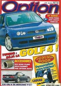 Magazine-Option-auto-N-86-decembre-1997
