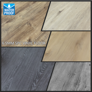 Sample-Pack-6-5mm-SPC-Vinyl-Flooring-Water-Proof-Waterproof-Floorboard-Floating