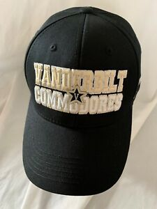 half off eb717 20fae Image is loading VANDERBILT-COMMODORES-NCAA-TOP-OF-THE-WORLD-TEAMWORK-