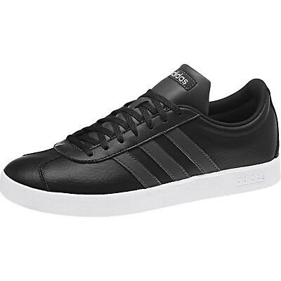 Adidas Women Shoes Casual Sneakers Fashion VL Court Trainers Running New B42315   eBay