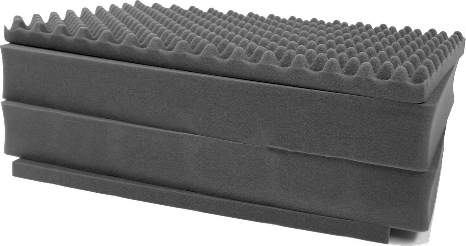 Pelican im2950 Replacement foam set. 4 piece foam set set set for the iM2950. aeeeb1