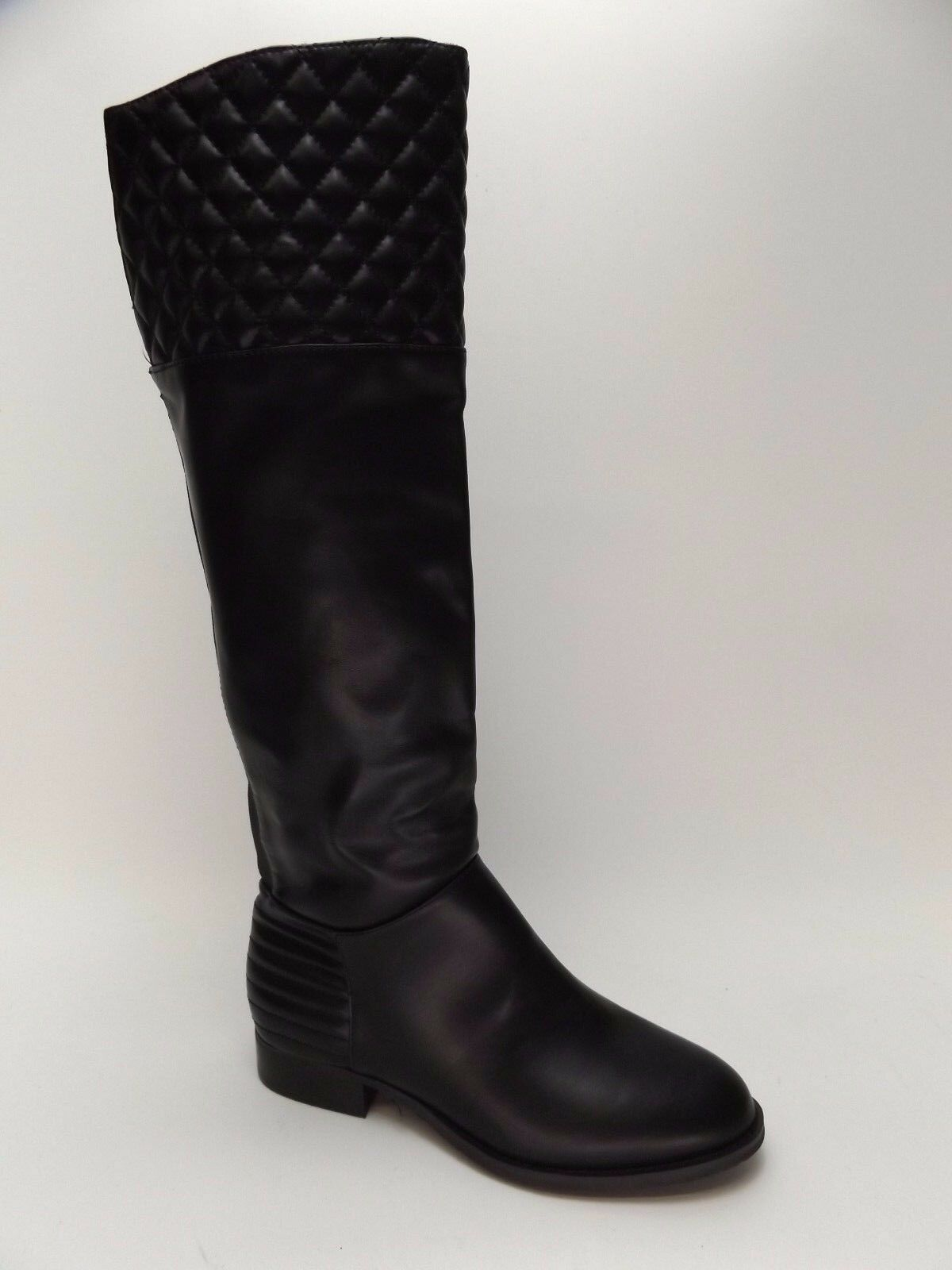 Chinese Laundry Women's Fallout Black BOOTS US SZ 6.0 M NEW DISPLAY-- D2368