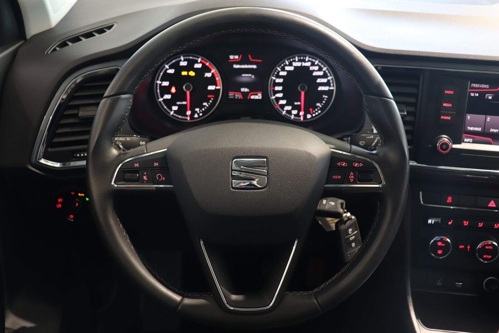 Seat Ateca TSi 150 Style
