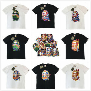 BAPE-Marvel-Shirts-A-Bathing-Ape-T-Shirt-US-Size