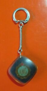 Details about Vintage Keyring AMS Yugoslavia Keychain Auto, Car, Auto Moto  Savez, Snake