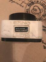 Erno Laszlo Duo Phase Loose Face Powder Translucent Dark Dry Skin 1 Oz Sealed