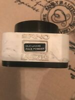 Erno Laszlo Duo Phase Loose Face Powder Translucent Dark Dry Skin 1 Oz Sealed