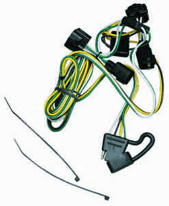 trailer wiring harness kit for 95 03 dakota 95 02 dodge ram 1500image is loading trailer wiring harness kit for 95 03 dakota