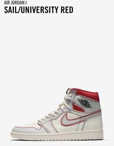 air jordan 1 uomo scarpe