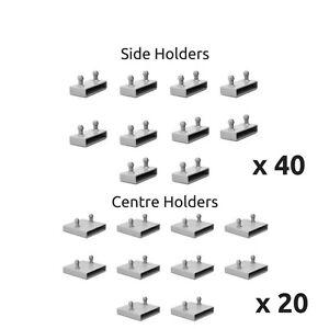 53mm-Bed-Slat-Holders-Kits-Bundles-for-Metal-Beds-40-Sides-20-Centre-Holders