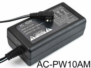 AC-Power-Adaptor-Cord-for-Sony-AC-PW10-AC-PW10AM-ACPW10-ACPW10AM-DSLR-SLR-Camera