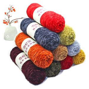 KQ/_ 8Pcs 7.5m Cotton Cross Stitch Embroidery Thread Floss DIY Craft Sewing Skein