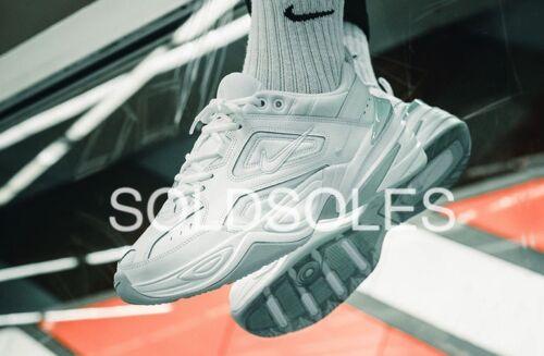 Platinum White Runner Tekno Nike M2k Wave xw77qZ