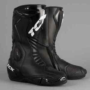 BOTTES-MOTO-TCX-S-ZERO-NOIR-Taille-36