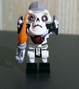 Doux Minifigs Minifigurine Lego Armored Super Heroes Figurine