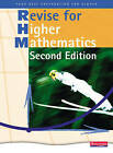 Heinemann Higher Mathematics Revision Book by Pearson Education Limited (Paperback, 2008)